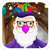 装扮可爱圣诞老人-女孩子换装化妆游戏免费 1