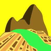 马丘比丘旅游攻略、秘鲁 1.8