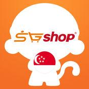 SGshop - 新加坡跨境购物网站 2.0.4