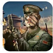 边境战突击队 : 3D Sniper Game 1.5
