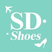SD韓美鞋 正韓 2.22.0
