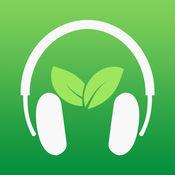 聆听自然 - 自然之音,冥想,放松,催眠,睡眠音乐助手 1