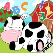 宝宝学英语免费版—农场动物篇 1