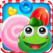 贪吃蛙-益智运动小游戏 1