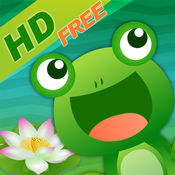 Frog Jump!青蛙...