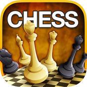 免费的国际象棋...