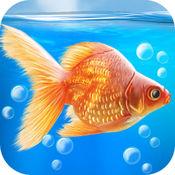 金鱼鱼缸3D
