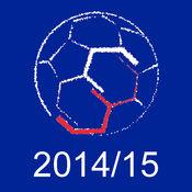 法国足球联盟2014-2015年1-移动赛事中心