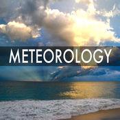 气象学专业词典和记忆卡片:视频词汇教程和背单词技巧 1