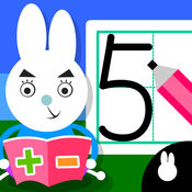 宝宝学数字-学习写数字趣味加减法数学儿童游戏 1.1.3