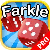 Farkle-最刺激掷...