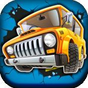 留在沥青 - 城市道路赛车游戏 FREE 1