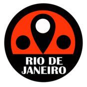 里约热内卢旅游指南地铁路线巴西离线地图 BeetleTrip Rio