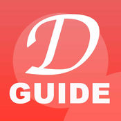 DGUIDE - 待ち時間 アプリ for ディズニー 1.3