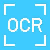 OCR剪辑扫描 - 简单文本扫描仪