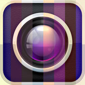 LOMO相机 - 陈年旧照片效果