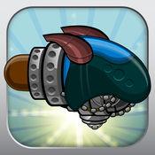 蒸汽朋克条纹战争西方文明游戏免费 1.1