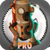 蒸汽朋克机器人 PRO — — 寻求逃脱益智 1