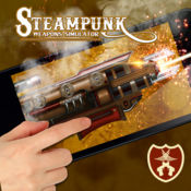 蒸汽朋克武器模拟器 1.3