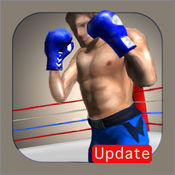 超强拳击手II 1