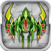 剑龙印战机:机械恐龙拼图组装射击 模拟变形系列益智小游戏