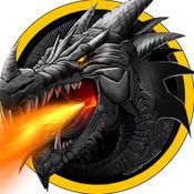 终极龙模拟器临:龙之战争之怒