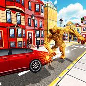 终极怪物模拟器3D 2.1