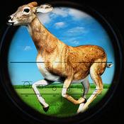 最终 Pro 巴克 : 鹿 驼鹿 猎人 Sim 1