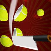 极限运动狂热狂热 - 前指轻扫切割游戏 1.4