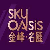 SkyOasis金峰‧名匯 1.4
