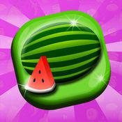 水果 块 拼图 - 匹配 砖 游戏 1