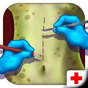 僵尸治愈 - 僵尸外科手术 1.0.0
