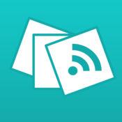 新闻瓷砖:您的社会头衔散热器 6.0.0