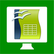 OffiCalc XLS编辑器与OpenOffice Calc 1