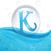 水键盘 – H2O主题和锁屏皮肤 1