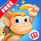 小猴子学数学之喷气背包历险记 免费版 2.3