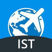 伊斯坦布尔旅游指南与离线地图