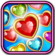 宝石传说链接心 Jewel Legend Link Hearts 1