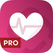 Runtastic Heart Rate PRO 心率监测仪应用程序专业版 2.4.