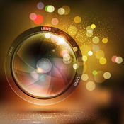魔术镜头相机PRO 1
