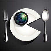 高清食品相机