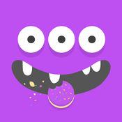 怪物豆 2
