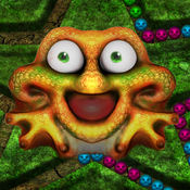 怪物泡泡射击躁狂症 - 4399小游戏下载主题qq大厅捕鱼达人