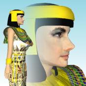 三月埃及艳后...