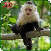 猴子模拟器野生动物对猴子 1