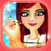 时尚装扮女孩游戏: 化妆和美丽化妆女孩游戏 1.2