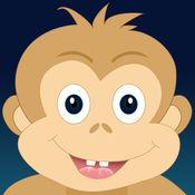 猴子的陷阱的迷宫混乱 - 疯狂的脑锻炼街机游戏 1.4