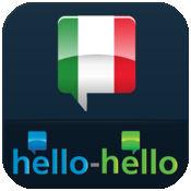 意大利语 - 学习意大利语  (Hello-Hello) 3.3