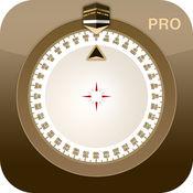 朝拜方向专业版(Qibla Compass) 1