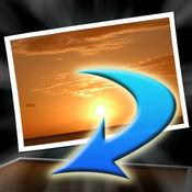 WEB画像保存